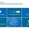 Startseite Bauportal LK Nordwestmecklenburg