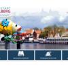 Internetauftritt der Hansestadt Havelberg im neuen Design