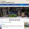 Gemeinde Seegebiet Mansfelder Land mit neuem Internetauftritt