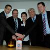 Offizieller Start für Geodateninfrastruktur-Projekt in Nord-Osthessen