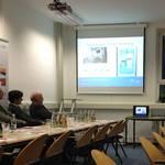 Wirtschaftsrat der CDU e. V. informierte über Datenschutz und Sicherheit