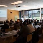mc sec Konferenz in Münster