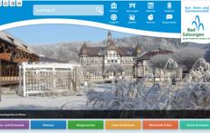 Stadt Bad Salzungen mit neuem Internetauftritt