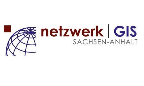 Logo netzwerk GIS