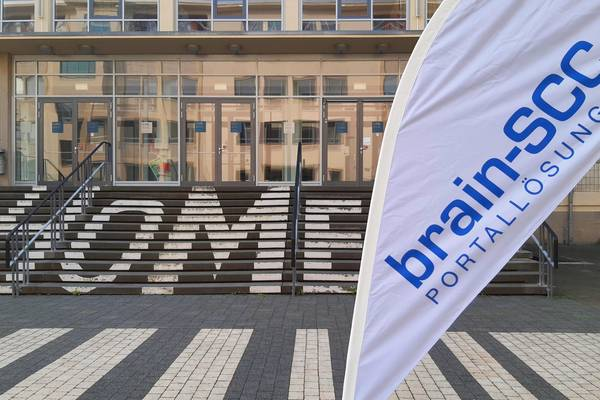 location © Andreas Fiedler, brain-SCC GmbH