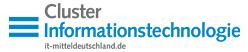 Cluster Informationstechnologie / IT-Mitteldeutschland