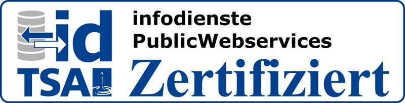 tsa id zertifiziert © brain-SCC GmbH