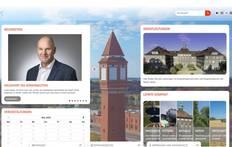 Neue und verbesserte Website für die Stadt Lehrte