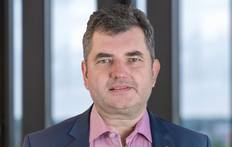 Sirko Scheffler - Geschäftsführer brain-SCC GmbH