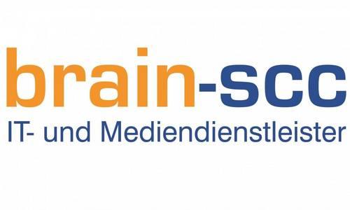 brain SCC