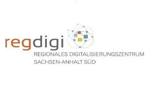 regdigi Logo